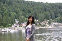Zoey Cai