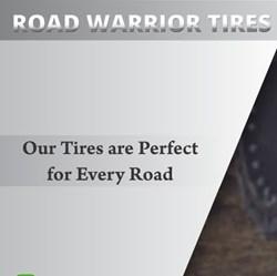 Road Crew Tires