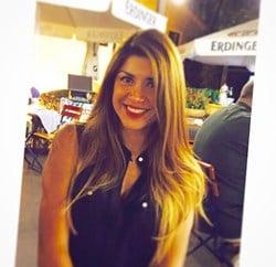 Mandy Garcia