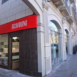 Scavolini Store Burgos