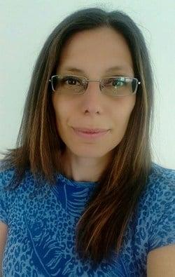 Valentina Bertolutti