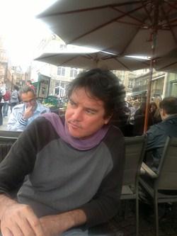 Pier Paolo Chullén - warki Arquitectos