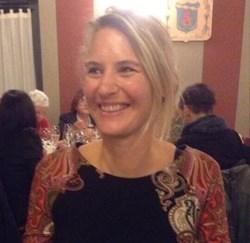 Yvette  Vossen