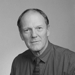 Sven Ivar Dysthe