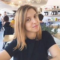 Ivanna Novak