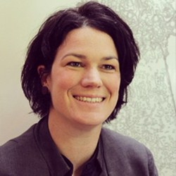 Melissa Bright