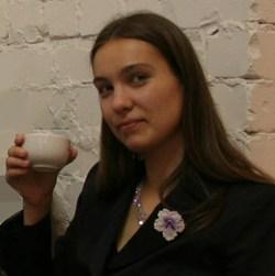 Елена Бышина