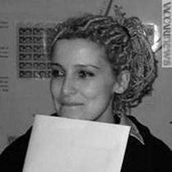 Nicoletta Ceccoli