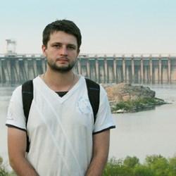 Evgeniy Seleznjov