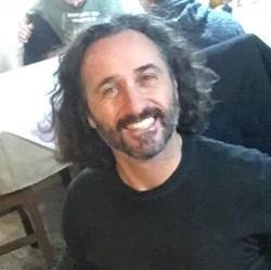 Dario Lopez