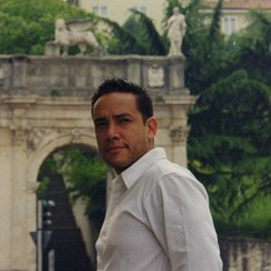 Alejandro Scarparo