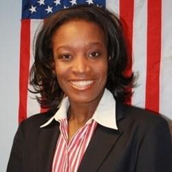 Ellen Kwame Corkrum Liberia
