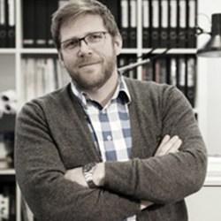 Magnus  Olsen