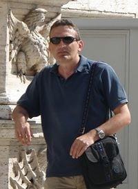 Stan Karayan