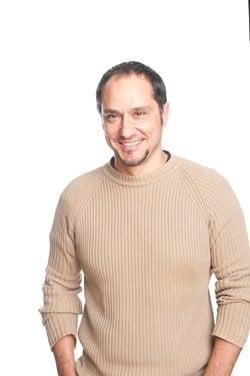 Stefano  Caccianiga