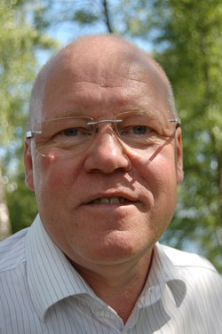 Tord Pettersson