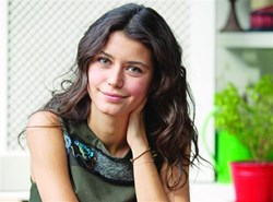 Arianna Sykes