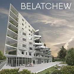 Belatchew Arkitekter