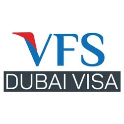 VFS Dubai Visa