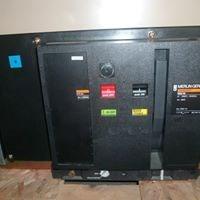 Disjoncteur Circuit