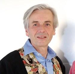 Ernst J.  Fuchs