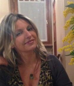 Greta Mazzurega