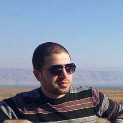 Mahmoud Alawneh
