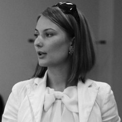 Karina Chergejko