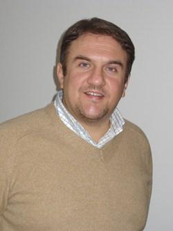 Luca Lavinci
