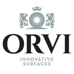 ORVI Innovative Surfaces