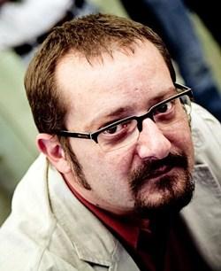 Alessandro Baglioni