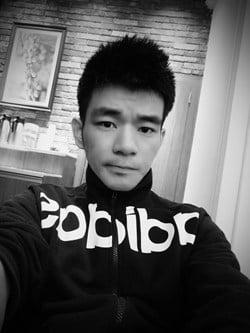 Luxin Yi