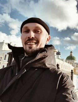 Constantin Goosev