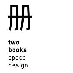 two books space design