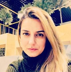 Marianka Mushulova