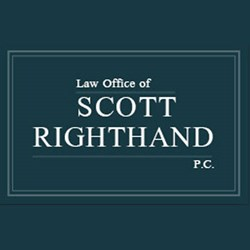 Law Office of Scott Righthand, P.C