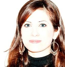 Licia Passalacqua