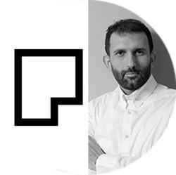 George Papadopoulos Design in spaces