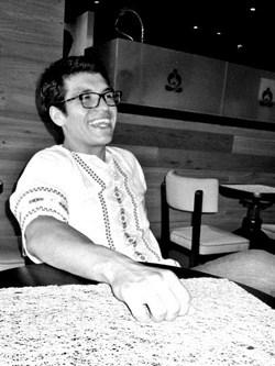 Oscar Quirarte