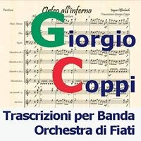 Giorgio Coppi