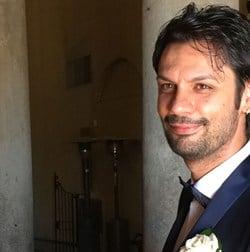 Angelo Vestri
