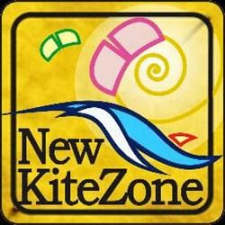 Staff Kite NewKiteZone