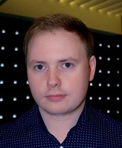 Aleksandr Ilin