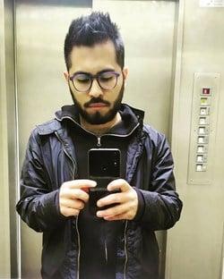Rodrigo Cuéllar