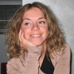 Loredana Marinsaldi