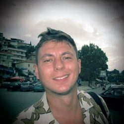 Lukasz Jakubowski