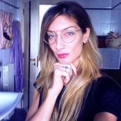 Claudia Debonis
