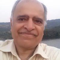 Anand Kishore