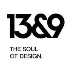13&9 Design
