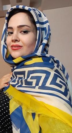 Fatemeh Hassanabadi